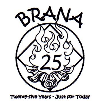 BRANA 25