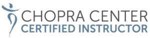 Chopra Center Logo