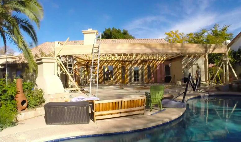 Residential Construction Company in Arizona