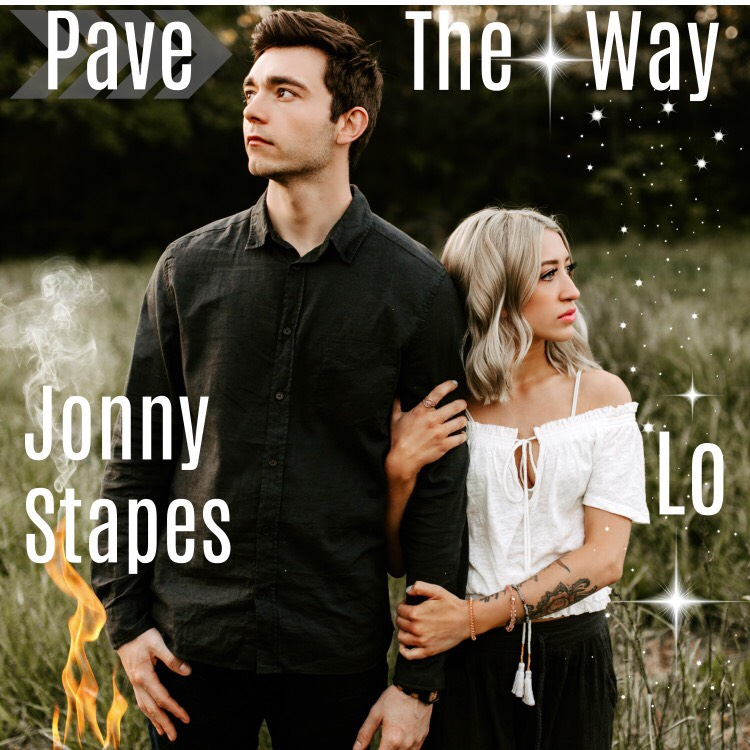 Jonny Stapes and Lo