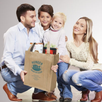 Tips for a Food Drive that really Delivers