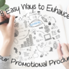 enhance promotional products