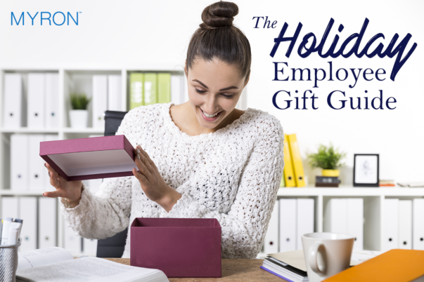 Holiday Employee Gift Guide