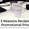 Why Keep Promotional Products