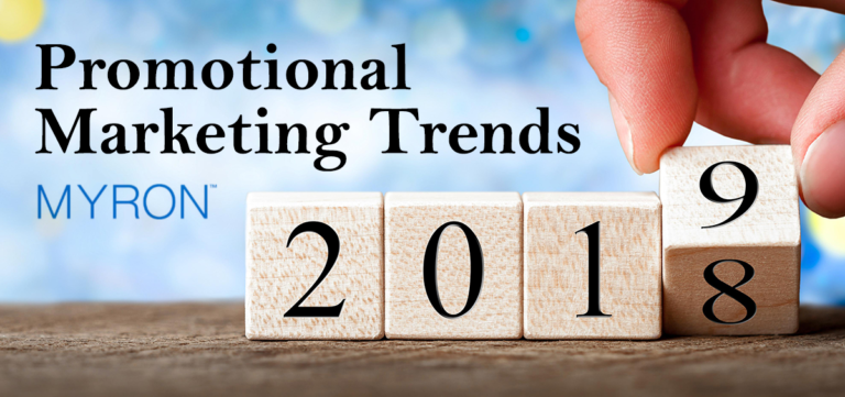 2019 promotional marketing trends
