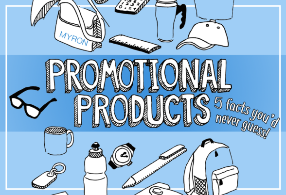 promotional product facts