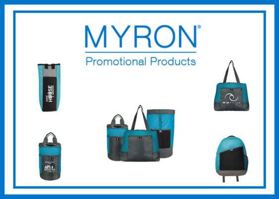 Myron Graphic