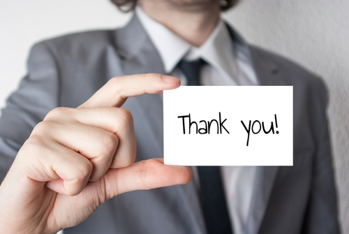 3 ways to show some love during National Employee Appreciation Day
