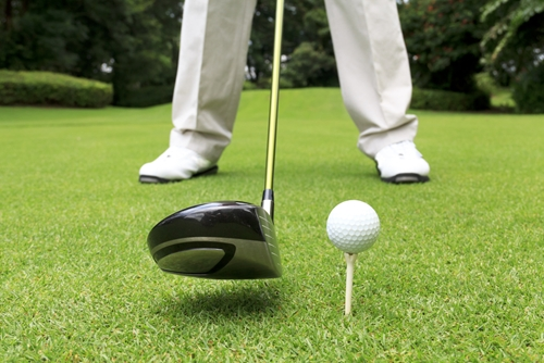 4 consumers who love National Golf Month