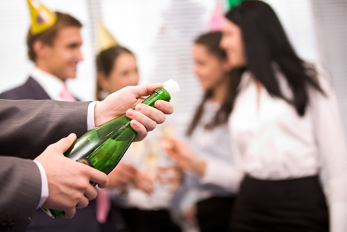 5 tips for planning end-of-year company events