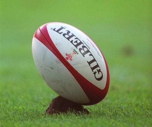 Capitalize on the increasing popularity of rugby with promotional products
