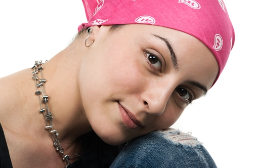 Celebrate Breast Cancer Awareness Month with promotional marketing products