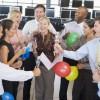 Celebrate Fun at Work Day