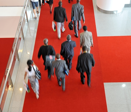 Common trade show mistakes to look out for