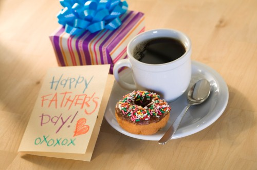It can be hard to find the perfect gift for Dad that shows how much he's appreciated every Father's Day, but businesses can help encourage customers toward their products and services by supplying them with custom promotional products.