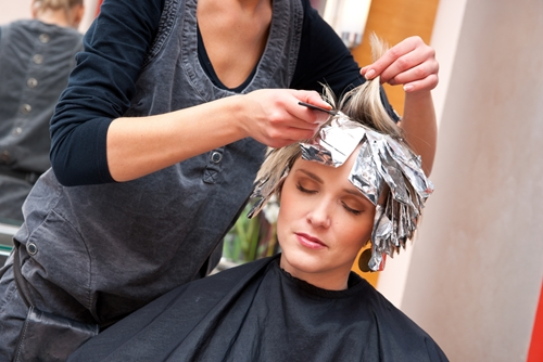 June 25 is National Beautician Day
