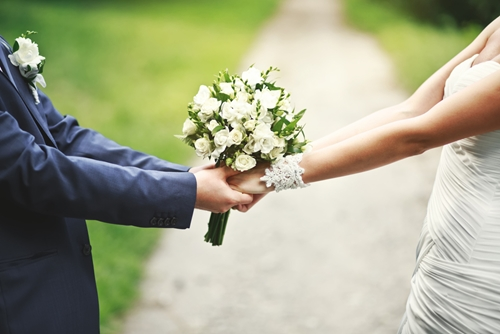 More ways to celebrate National Wedding Month