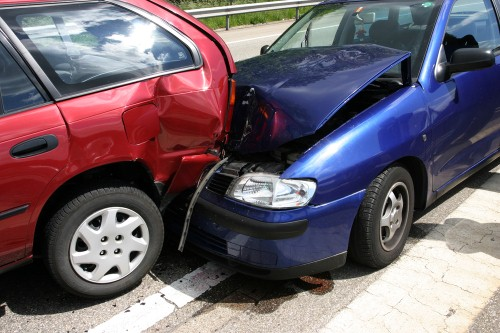 Promo items for auto insurance