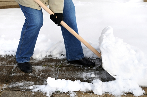 Snow on the way? Try these unique promotional marketing products