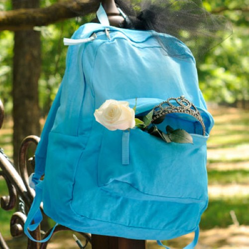 Students of every age have to carry a lot of stuff to class and back on a daily basis, making backpacks a staple for every back-to-school shopping list.