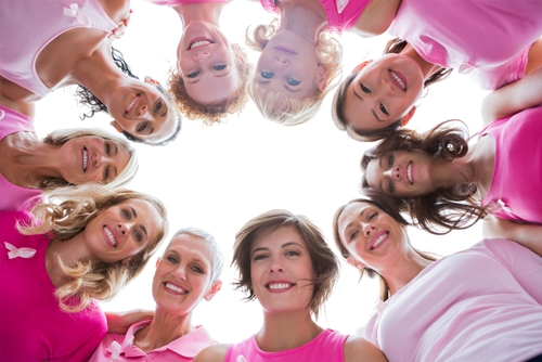 The power of pink - how promotional items can raise breast cancer awareness