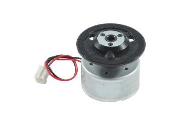 DVD MOTORS AND RIBBONS 5.9V DVD MOTOR W/ LOCK