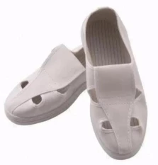 ESD butterfly shoes