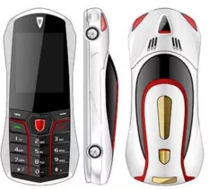 NEWMIND F1 Bar Style Car Shaped Mobile Phone