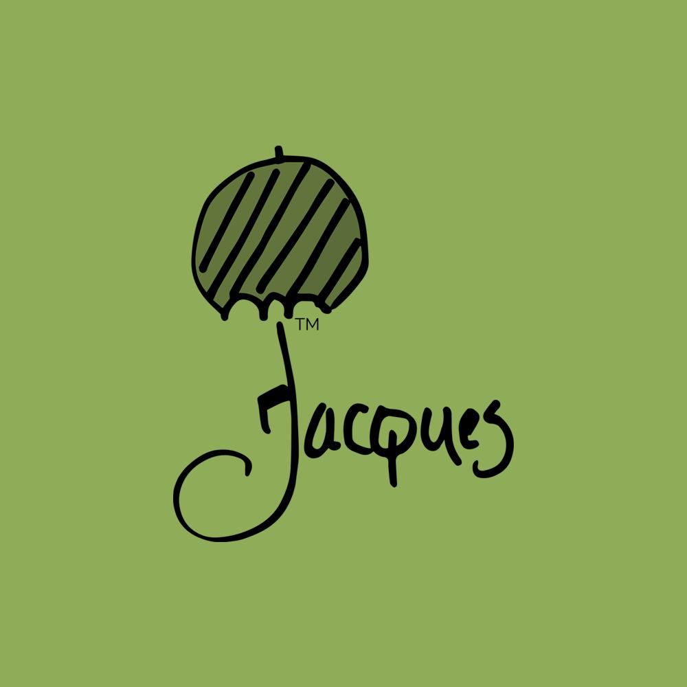 Artistry of Jacques Pepin logo