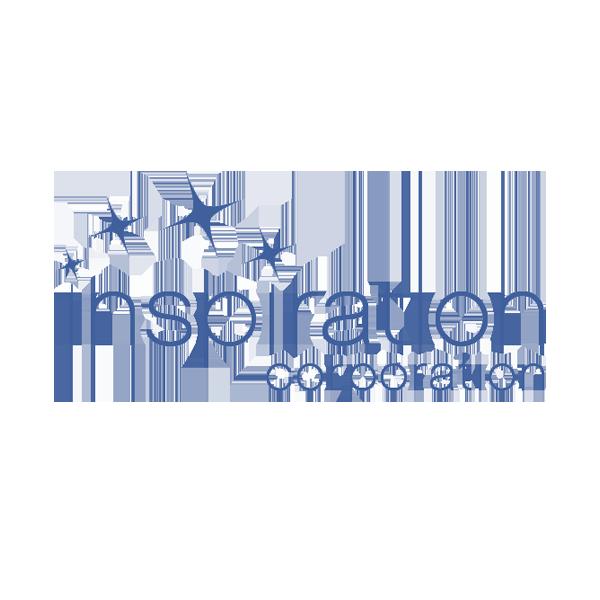Inspiration Corporation logo