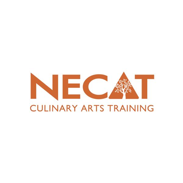 NECAT logo
