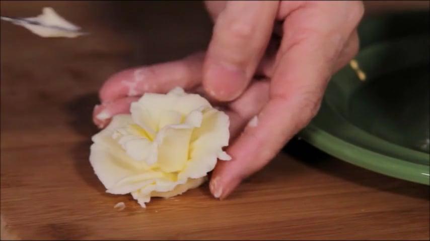 Butter Rose
