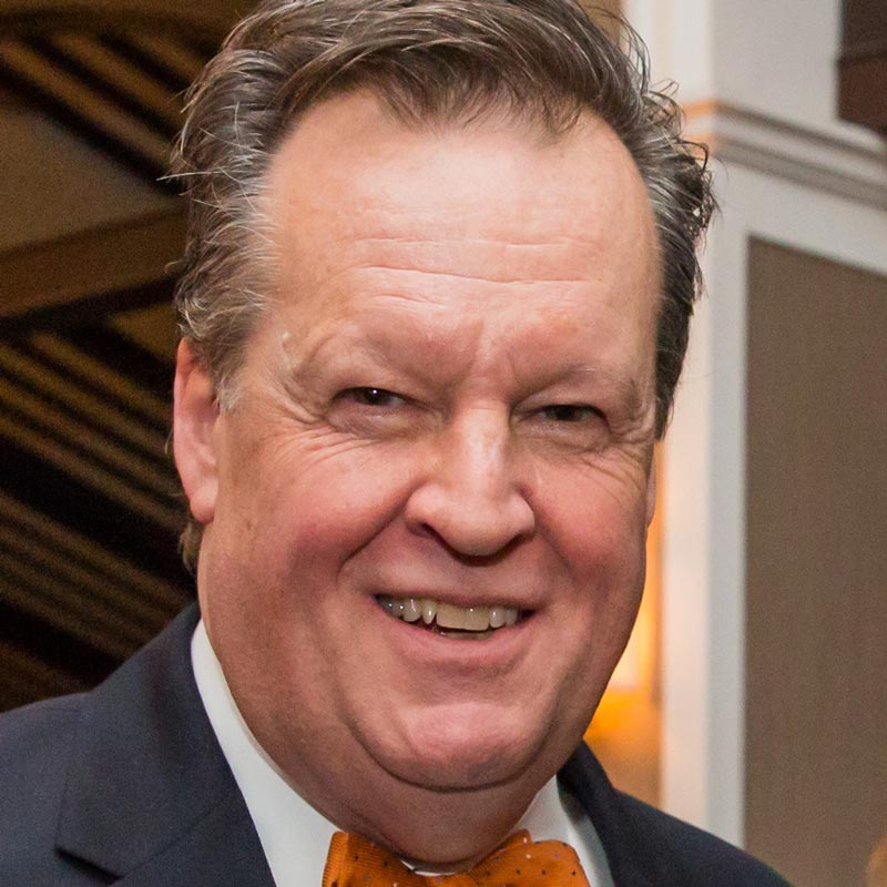 Brian Maynard