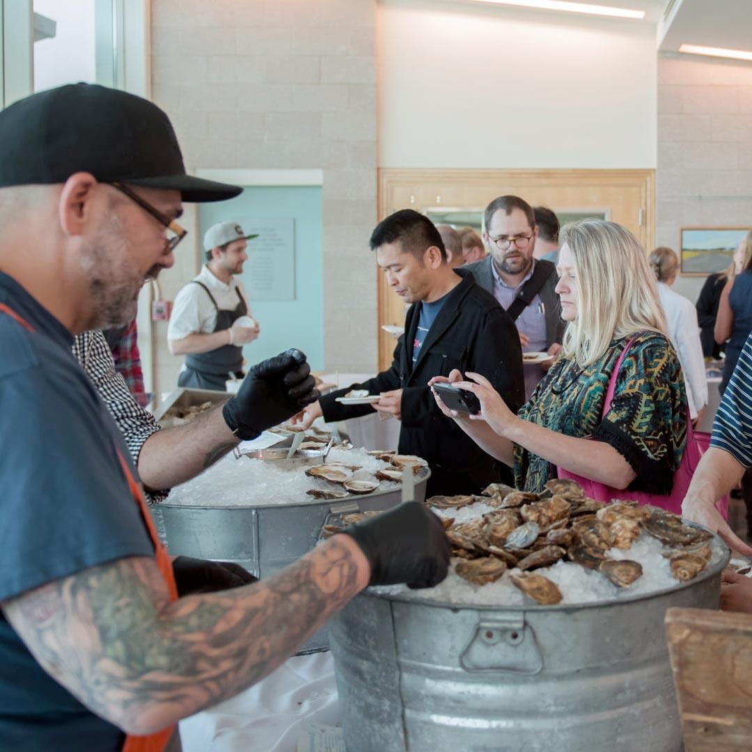 Sustainable Seafood Symposium