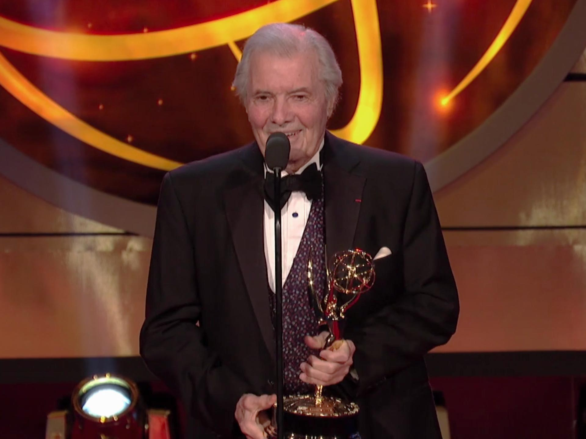 Jacques Pépin Daytime Emmy