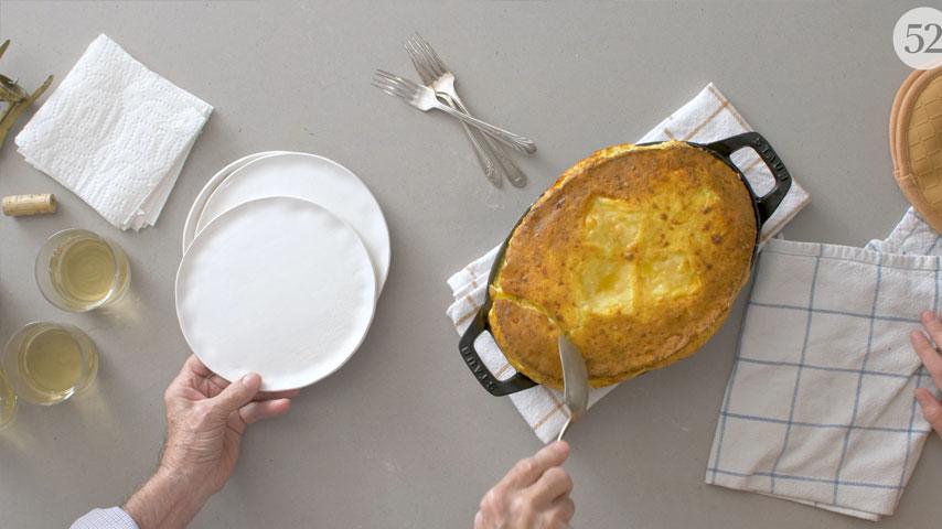 Food52 Souffle