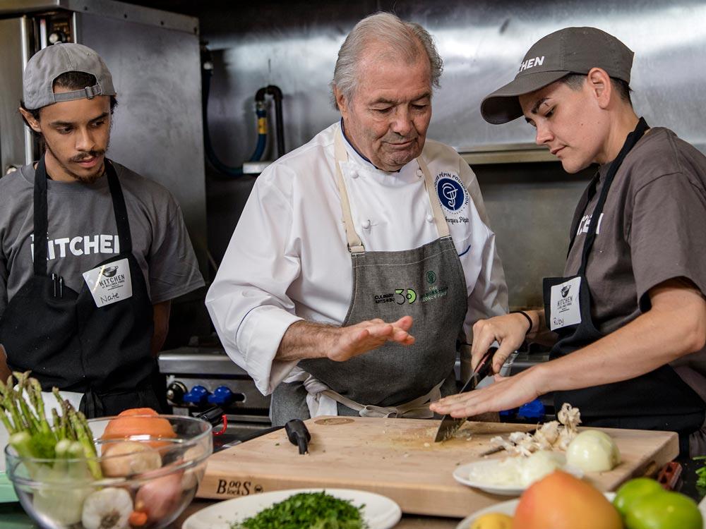 Community Kitchen Emergency Relief Fund