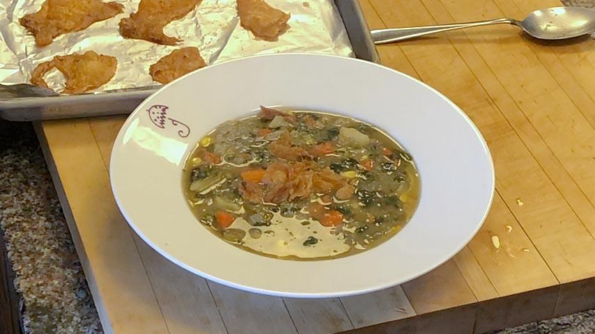 Fridge Soup