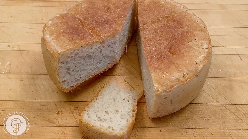 Easy Fast Bread