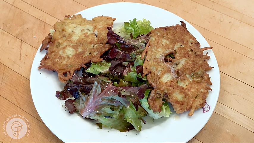Potato Latke