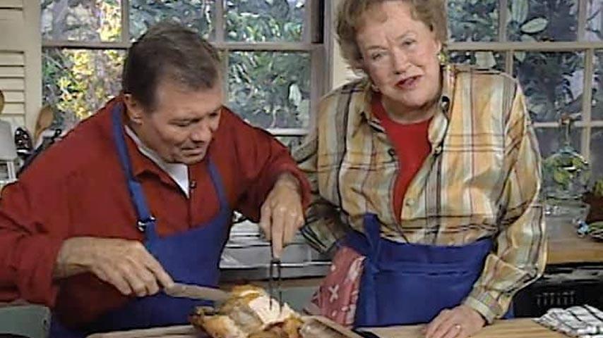Jacques Pepin and Julia Child (Episode 14)