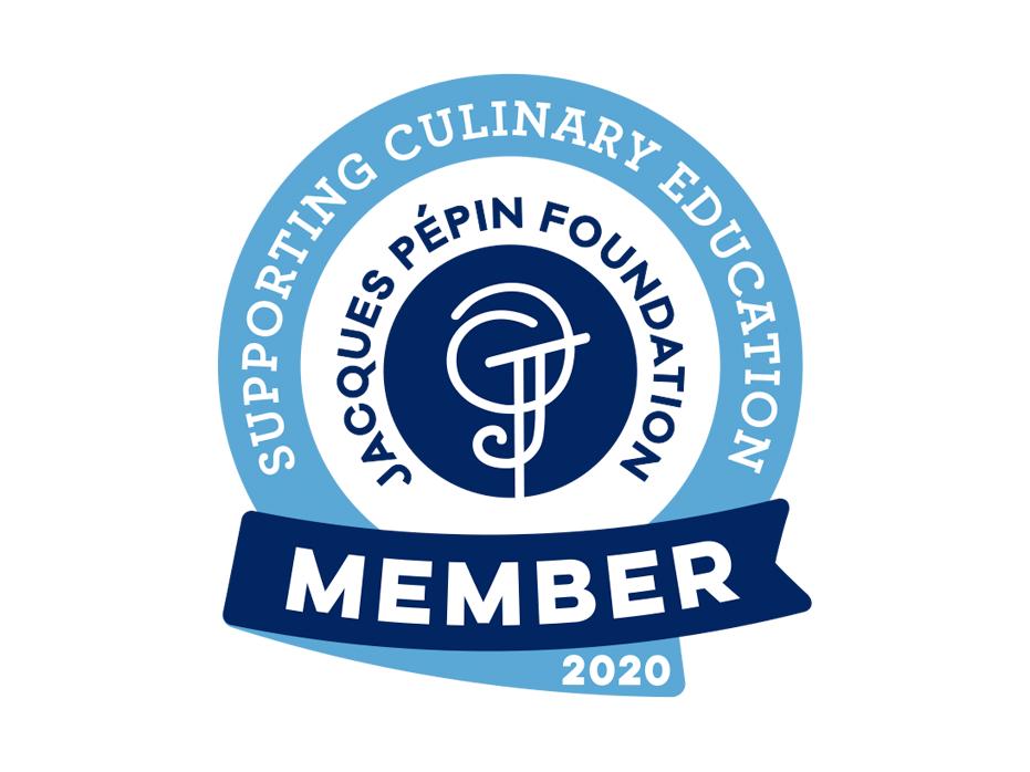 JPF Member 2020 logo