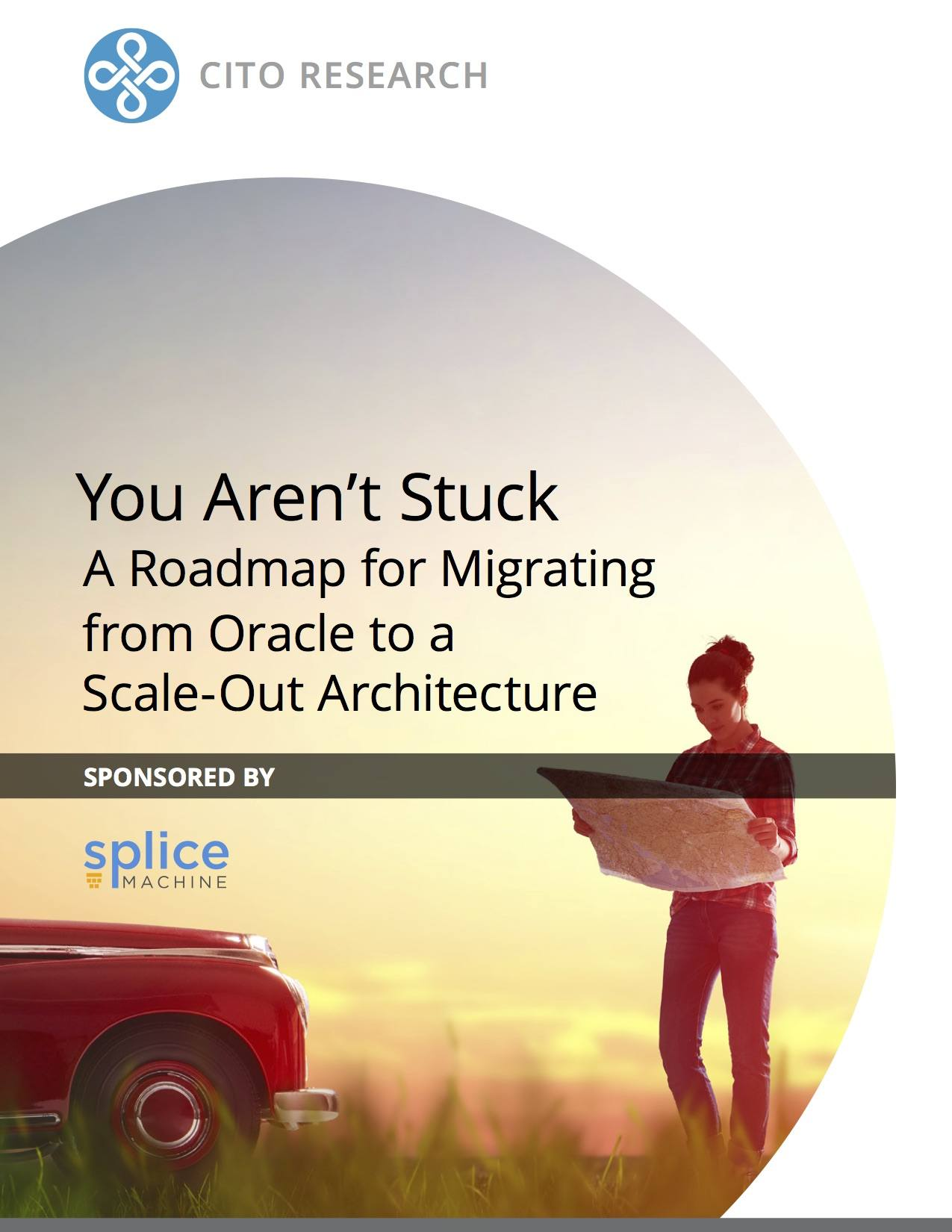 Migrating from Oracle