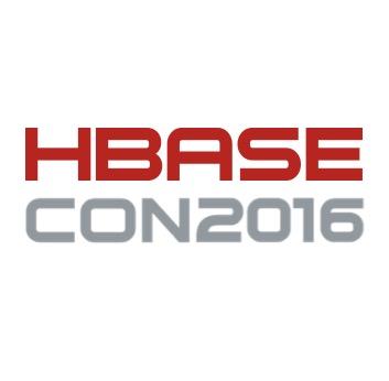 HBaseCon 2016
