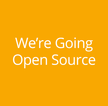 Open Source invitation