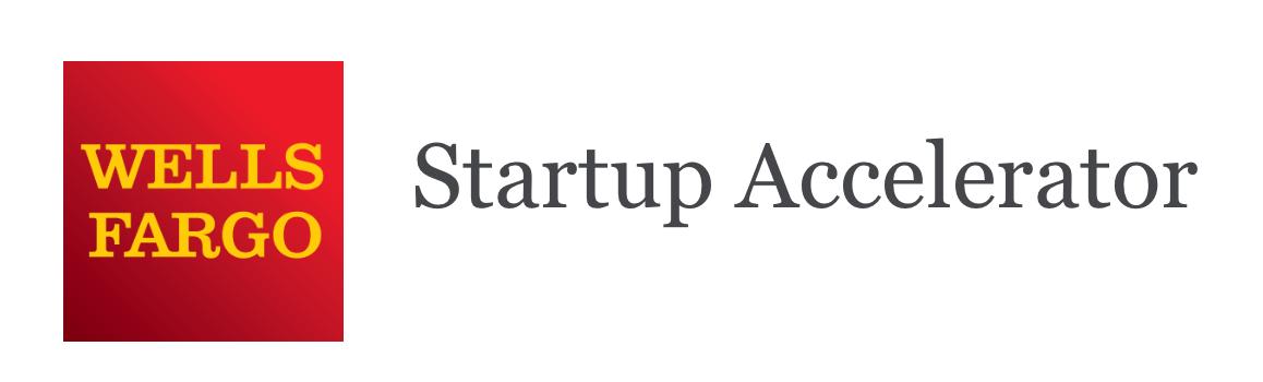 Wells Fargo Startup Accelerator Program