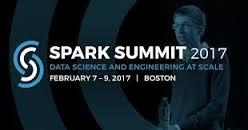 Spark Summit East 2017