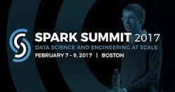 Spark Summit East 2017