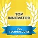 Top Innovator for SQL