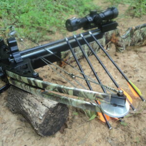 GOLIATH MULTIFUNCTIONAL CROSSBOW
